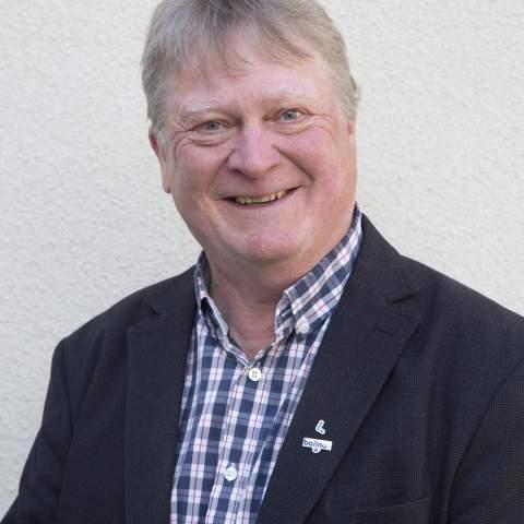 Peter Nordebo